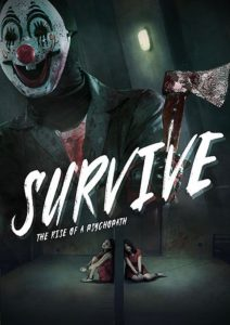 Survive: The Rise of Psychopath (2021)